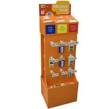 Cardboard Card Display Stand Fascinating Greeting Card Display Stands Cardboard Gift Cards Cardboard Pallet