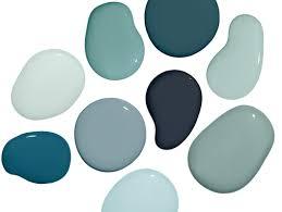 Beautiful Light Blue Paint Colors The Best Blue Paint Colors Popular Shades Of Blue Paint
