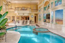 luxury home swimming pools. Wonderful Home Inspiring Indoor Swimming Pool Design Ideas For Luxury Homes And Home Pools IDesignArch