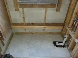 installing bathtub on concrete slab bathtub installation cost installing bathroom on cement slab