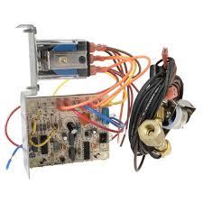 control boards hvac replacement parts hvacpartsshop 23l00 timer defrost kit circuit board 240v 8fla 48lra
