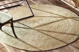 round jute rug rug jute round rug natural jute rug 6x9
