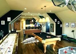 basement pool table. Simple Basement Basement Pool Room Ideas Table  Throughout Basement Pool Table 5