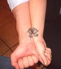 Tetování Pro Pár Nápady Pro Milovníky Recepty Móda Zdraví Vztahy