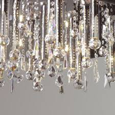 full size of lighting exquisite flush mount chandelier crystal 4 mesmerizing 2 0000506 18 miraggio