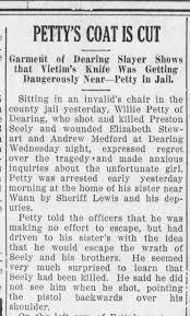 Preston Seely - Newspapers.com