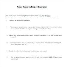 Proposal Sample Doc Adorable Project Research Action Plan Word Doc Free School Template Middle