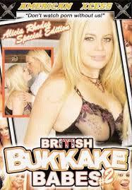 British bukkake babes 2 dvd
