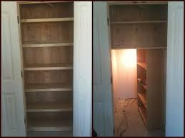 Build Linen Closet Doors – Buzzardfilm.com : Linen Closet Doors Ideas
