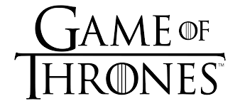 Game of Thrones – Logos Download