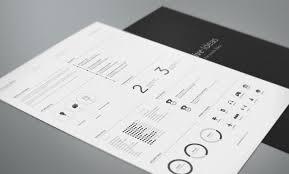 5 tips for a better lance resume design shack lance resume