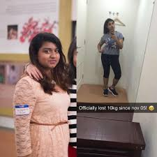 How I Lost 10kg In 60 Days My 7 Step Weight Loss Plan