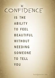 Confident Women Quotes