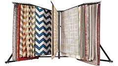 Rug Display Stand Displays Surya Rugs Lighting Pillows Wall Decor Accent 2