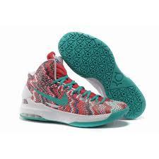 nike basketball shoes for girls blue. women\u0027s nike zoom kevin durant\u0027s kd v basketball shoes christmas . for girls blue i