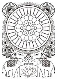 Small Picture India Bollywood Coloring pages for adults JustColor Page 2