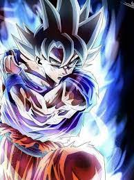 Goku Hd Wallpaper 4k For Android ...