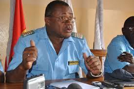 Image result for policia  da guiné-bissau