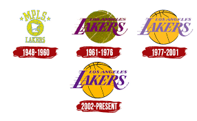 Each la lakers logo has a story and toyota of downtown la is taking a look at each one. Los Angeles Lakers Logo The Most Famous Brands And Company Logos In The World