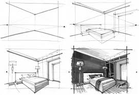 Interior design drawings perspective Hospital Point Perspective Interior Olgaart888 Blog Olgaart888