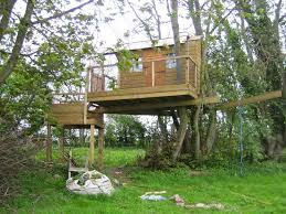Treehouses For Kids Images