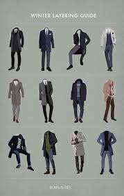 bows-n-ties: \u201c Menswear Layering Guide For The Stylish ...