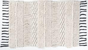 bath threshold striped fieldcrest large performance target aztec mohawk white piece contour gray rugs tribal bathroom