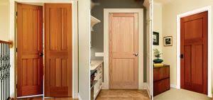 Wood interior doors Home Authentic Natural Wood Doors Natural Wood Interior Doors Custom Fit Solutions