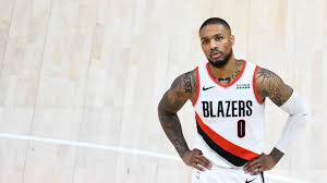 Lillard actually responded at the time, telling the bettor to say less (see below). Damian Lillard Calls Out Response To Viral Photo Of Caleb Swanigan Portland Trail Blazers News Analysis Highlights And More From Sports Illustrated