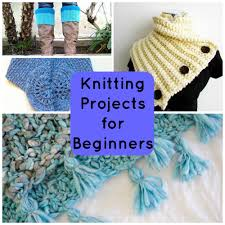 Beginner Knitting Patterns Fascinating NotBoring Knitting Patterns For Beginners