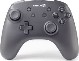 <b>Геймпад Artplays NS45</b>, для Nintendo Switch, ACSWT30, черный ...
