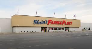 Fleet Farm Auto Center Blains Farm Fleet Automotive Service Center Of La Crosse Wi