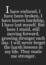 Hardship Quotes Stunning 48 Quotes About Self Confidence Love Hardship Quotes
