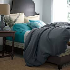 48 best jersey knit duvet cover images on covers in plan 16