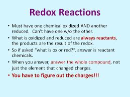 Chapter 8 Chemical Reactions - ppt download