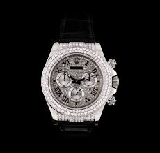 rolex auction men s watches seized assets auctioneers rolex auction of 18kt white gold diamond daytona cosmography men s watch