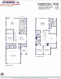 dr horton floor plan archive. Dr Horton Floor Plan Archive Unique Old Centex Homes Plans Pulte