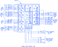wiring diagram for plymouth voyager wiring diy wiring diagrams plymouth voyager 1995 fuse box block circuit breaker diagram