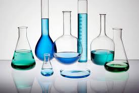 شیمیدانان معراج