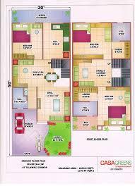 house plan 20 x 40 fresh north facing house plans 20 x 60 free home design