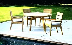 commercial outdoor dining furniture. Teak Patio Dining Set Awesome Commercial Outdoor Furniture Ideas Amazing Chairs Folding S A