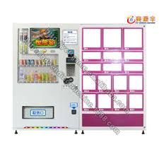 Vending Machine Snacks Wholesale Simple China Wholesale Soda And Snack Vending Machine With Cabinet For Toys