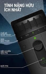 LED đèn pin Selene & đèn FLASH cho Android - Tải về APK