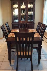 canadel dining kitchen table 6 chairs cabinet for in glenview il offerup