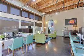 Natural lighting futura lofts Lofts Yhome Leasing Office At Deep Ellum Lofts In Deep Ellum Dallas Texas Tx Rentcafe Futura Lofts Apartments 3401 Commerce St Suite 100 Dallas Tx