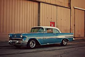 Curbside Classic: 1957 Pontiac Star Chief Catalina Coupe – You ...