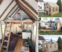 cheap tiny houses. No It Looks Like A Play House! This Innovative Low Budget Housing Option Is Suitable For Use In Almost Any Location. Wooden House That Designed To Cheap Tiny Houses