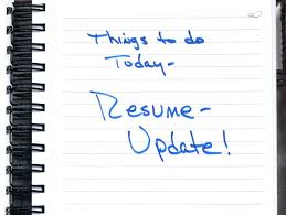 Revise Your Resume Get Interviews