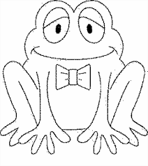 Small Picture Coloring Pages Muppets Disney Kermit Kermit Coloring Page The