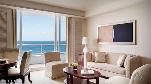One Bedroom Oceanfront Residential Suite The RitzCarlton Fort - One bedroom suite